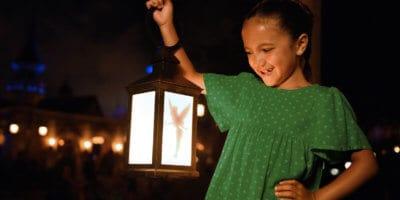 Holiday Disney PhotoPass