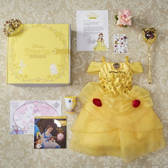 Disney Princess Subscription