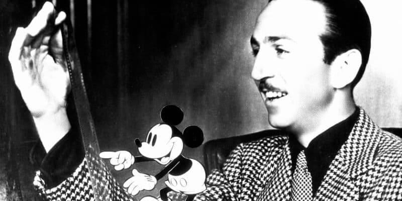 Walt to the World