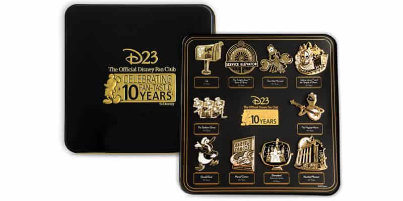 2019 Gold Member Gift