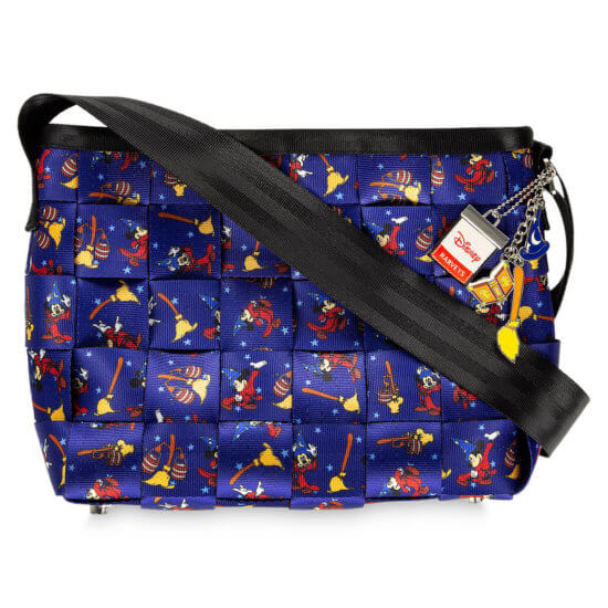 Sorcerer Mickey bags