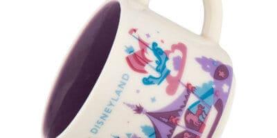 disneyland starbucks mugs