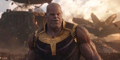 Avengers: Infinity War fan theory