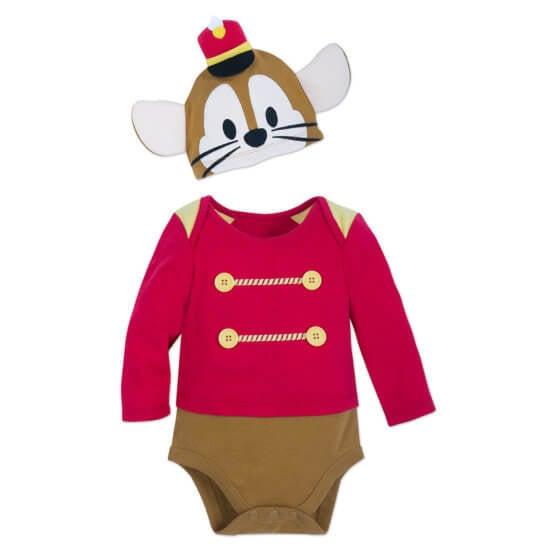 Disney baby costumes