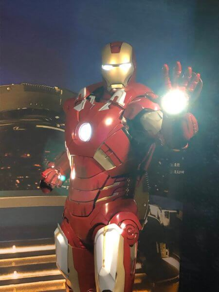 Day in the life on Marvel Day at Sea: Tips for your Disney