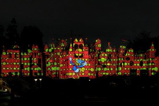 Mickey's Mix Magic Donald Duck