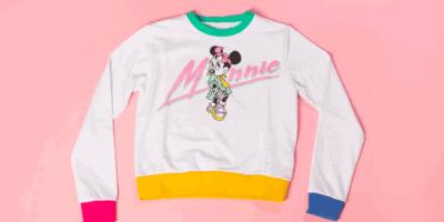 Cakeworthy Minnie