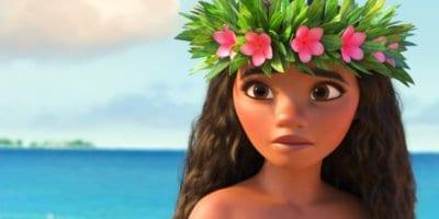 Moana disney animated classics