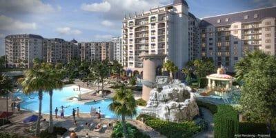 Riviera Resort reservations