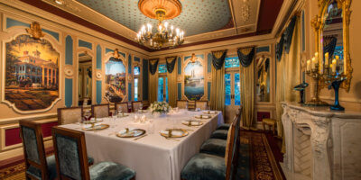 $15,000 for one dinner at Disneyland Resort? Inside the 21 Royal dining experience