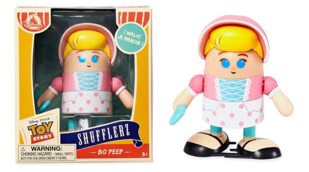 BoPeep Shufflerz