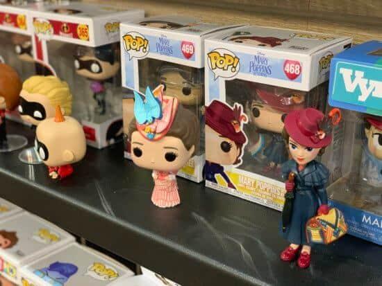 Funko Toy Fair