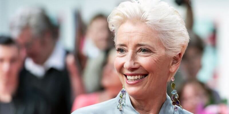 Emma Thompson quits film after John Lasseter joins production