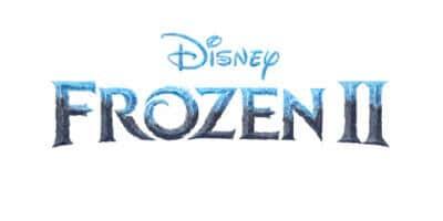 Frozen 2 merchandise