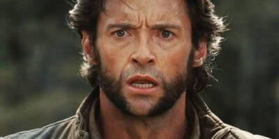 Hugh Jackman as Logan aka Wolverine
