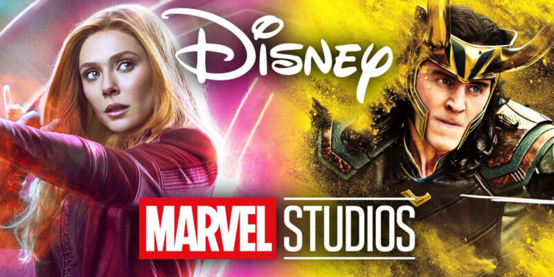 Marvel President confirms Loki, Vision and Scarlet Witch Disney+ shows will connect with Marvel film universe