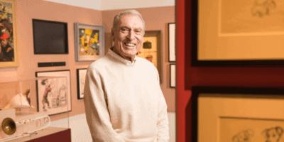 ron miller passes away