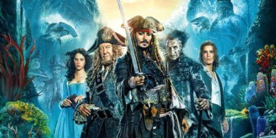 """Pirates of the Caribbean"" reboot approaching harsh waters"