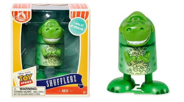 Rex Shufflerz