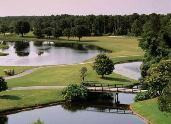 Disney's Magnolia Golf Course