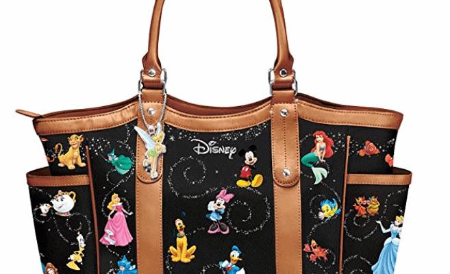 Disney travel tote bags