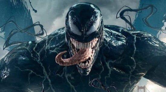 Venom 2 sony spider-man spinoff