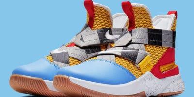 Toy Story Nike
