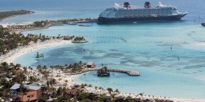 Disney Cruise Line Bahamas
