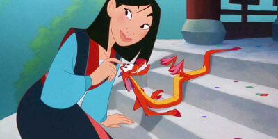 """Kevin Hart could have a major role in upcoming live-action """"Mulan"""" remake"""