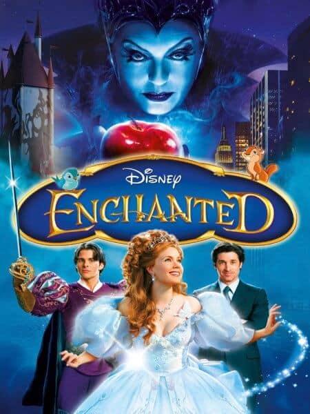 "Disney's ""Enchanted 2"" in the works, according to Alan Menken"