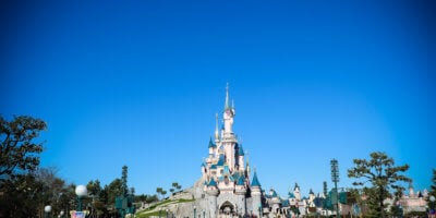 Disneyland Park Overview- Disneyland Paris