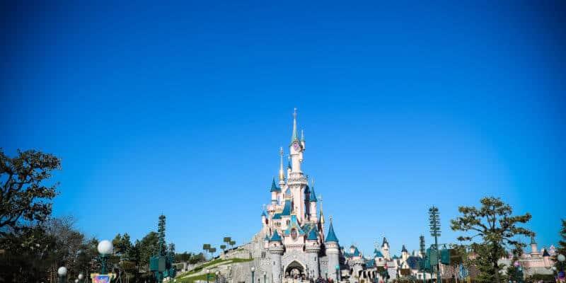 Disneyland Park Overview- Disneyland Paris