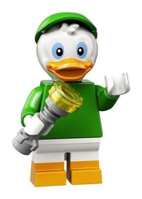 Disney Lego Minifigure Series 2 Coming Soon