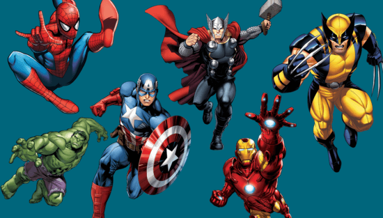 "Marvel's ""WHAT IF"" comic book series reportedly to become Disney+ show"