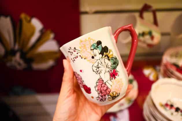Minnie Parisienne Collection - Disneyland Paris