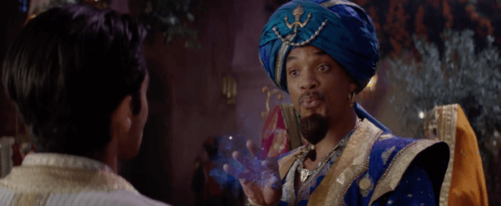 "First full-length trailer releases for Disney's ""Aladdin"""
