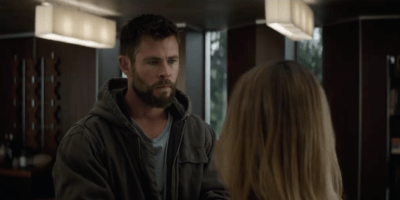 "New ""Avengers: Endgame"" trailer features superheroes' secret weapon against Thanos"