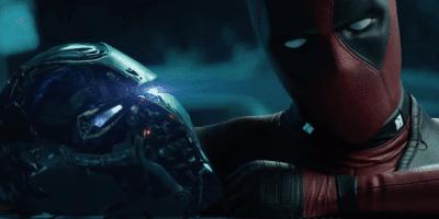 avengers: endgame deadpool