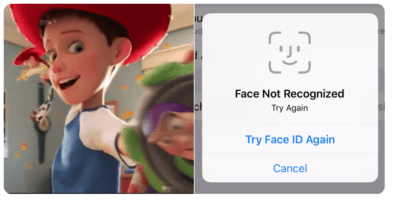"""The internet thinks Andy's had plastic surgery in """"Toy Story 4"""" trailer"""
