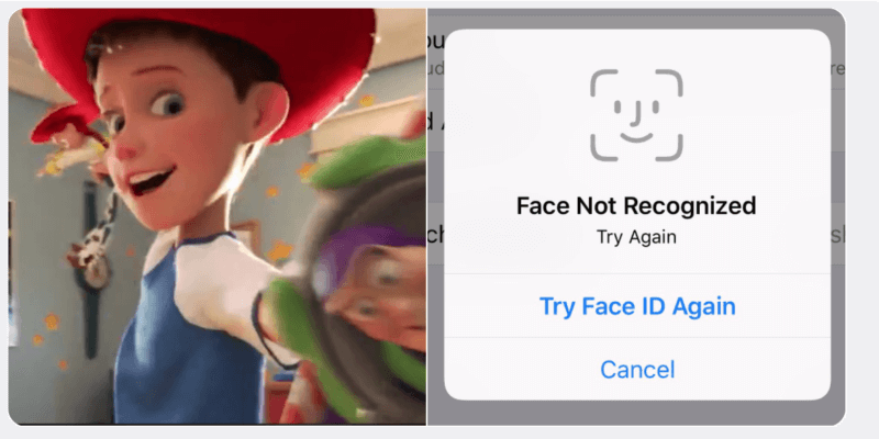 "The internet thinks Andy's had plastic surgery in ""Toy Story 4"" trailer"