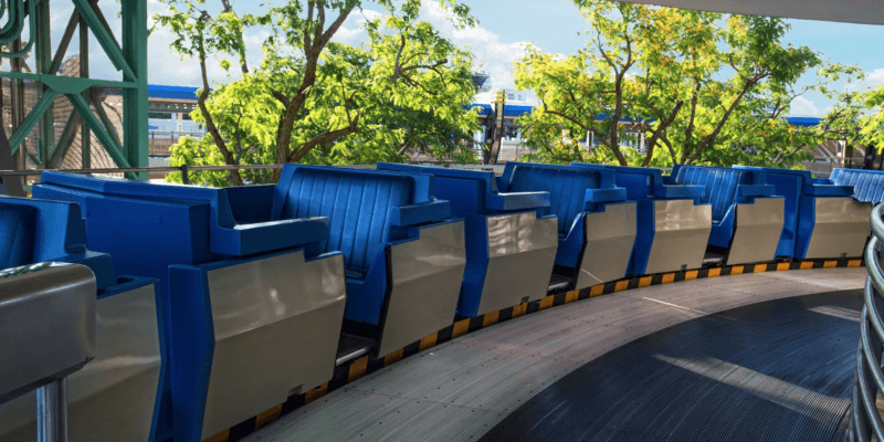 Walt Disney World's PeopleMover injures guests, seeking more than $15k in lawsuit