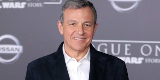 Disney cuts CEO Bob Iger's pay by 13.5 million as Fox deal closing nears