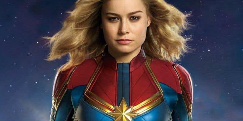 Captain Marvel rumors