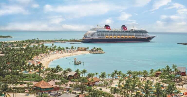 disney cruise line coronavirus bahamas