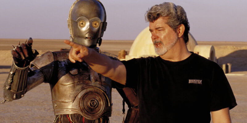 George Lucas could be returning Star Wars: Episode IX in an attempt to revamp franchise