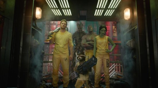 """Sean Gunn confirms all cast members are returning to """"Guardians of the Galaxy Vol. 3"""""""