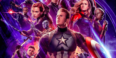 "New ""Avengers: Endgame"" trailer features superheroes' secret weapon against Thanos"