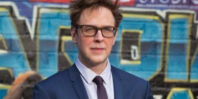 disney re-hires james gunn