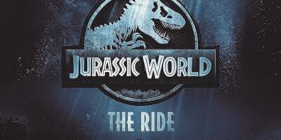 Jurassic World - The Ride