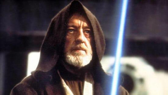 Star Wars Jedi Obi-Wan Kenobi reportedly getting his own series